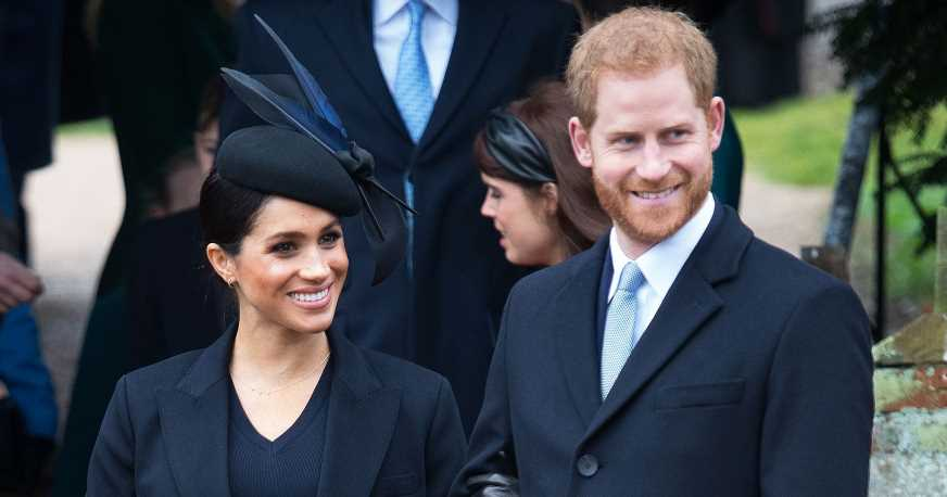 Meghan Markle and Prince Harry's Miscarriage Made Them 'Even Stronger'