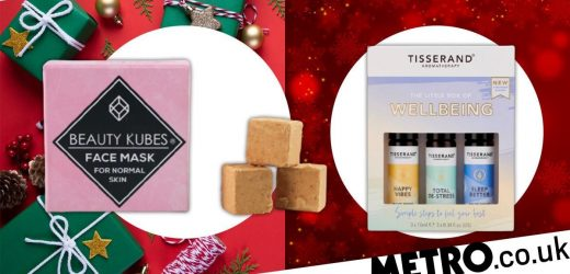 The best self-care stocking fillers to buy this Christmas