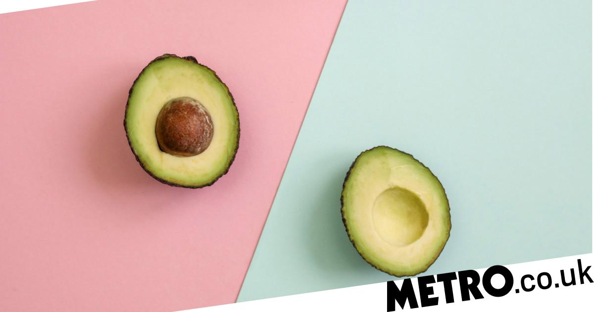 Study says eating an avocado a day can improve your gut health