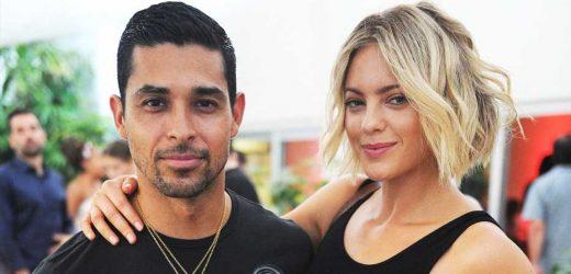 Next Steps! Wilmer Valderrama and Amanda Pacheco Expecting Their 1st Child