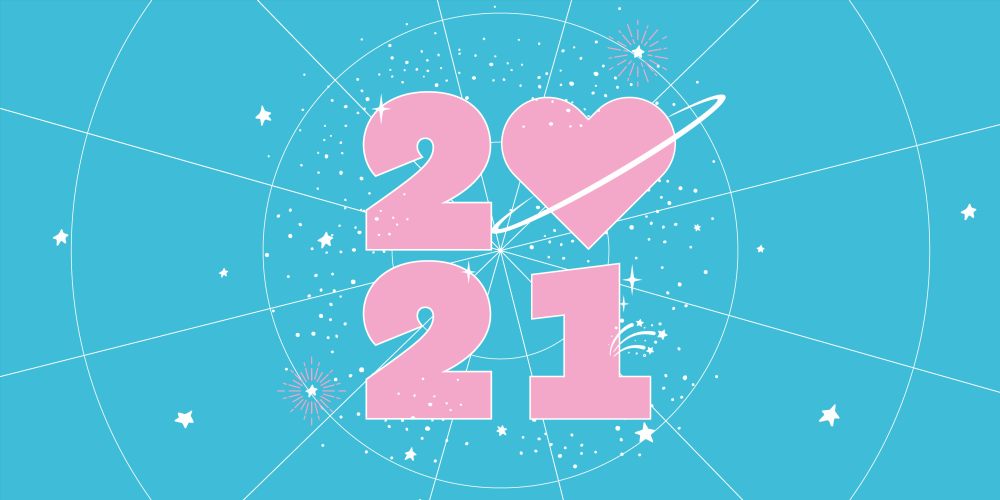 Your January 2021 Sex Horoscope Is Here And It's All About Opening Up