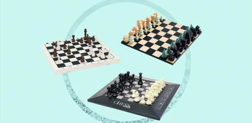 These Chess Sets Help Kids Learn the Game, Even When They're Not Child Prodigies