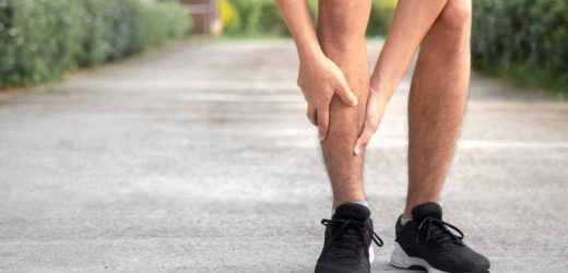 Here's Why You Get Shin Splints When Running And How To Prevent Them