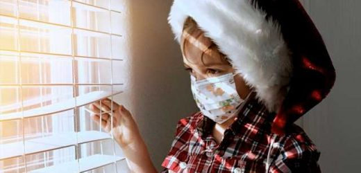 Helping kids cope with coronavirus-related changes amid holiday season