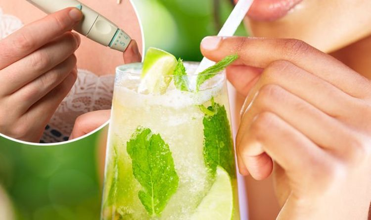 Type 2 diabetes warning – sugar-free drinks could increase your risk of diabetes