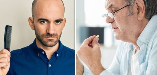 Best supplements for hair growth: Cystine, capsaicin and marine proteins may help