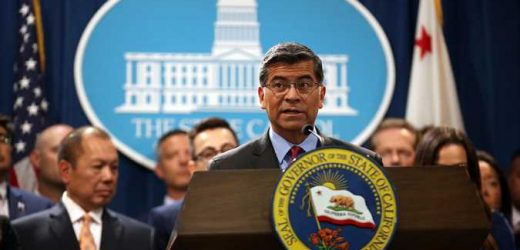 Xavier Becerra in His Own Words: 'Health Care Is a Right'