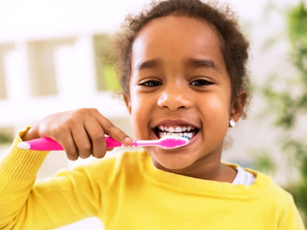 Your Child Will Actually Love Brushing Their Teeth With These Cute Toothbrush Sets