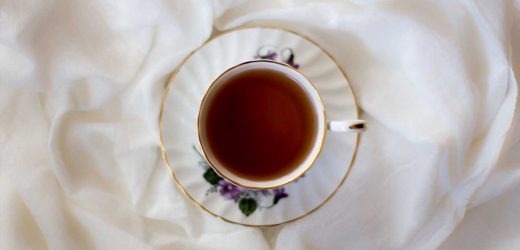 Quinn on Nutrition: Tea, the perfect brew