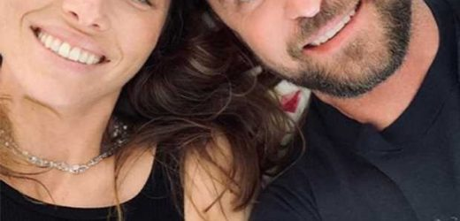 Justin Timberlake and Jessica Biel 'Happy' as They Spend Family Time After Announcing Baby No. 2