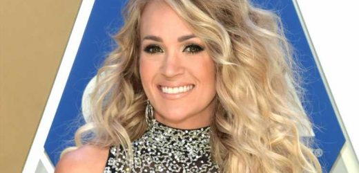 Carrie Underwood on Son Isaiah, 5, Following in Her Music Footsteps: 'We're Supportive of Whatever'