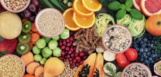 What Eating Too Much Fiber Does To Your Body – The List