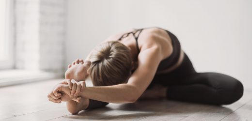 'Yoga Butt' Is More Dangerous Than You Think – The List