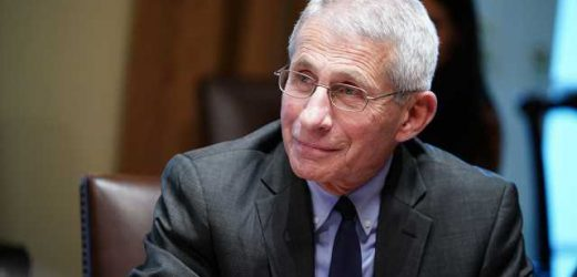US COVID-19 vaccine rollout was 'too rigid,' Fauci says