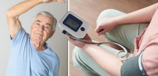 High blood pressure: Stretching more effective than exercise to lower reading, study shows