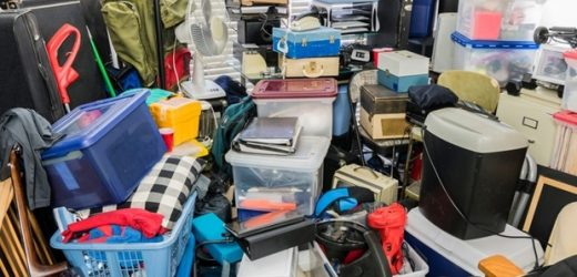 Diagnosis of hoarding