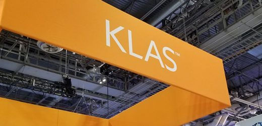 Best in KLAS: Epic is top overall software suite, once again