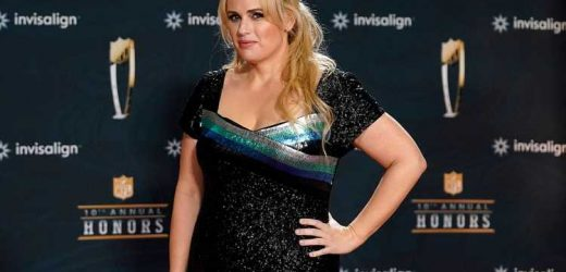 Rebel Wilson on Recent Weight Loss: 'This Is the First Time I Haven't Gained Any Weight Back'