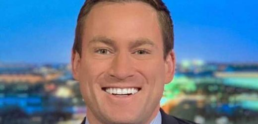D.C. Local Fox News Anchor Suspended for Tweeting He's 'Annoyed Obese People' Are Given COVID Vaccine Priority