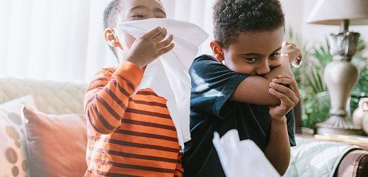 Delaying Antibiotics for Pediatric Respiratory Infections