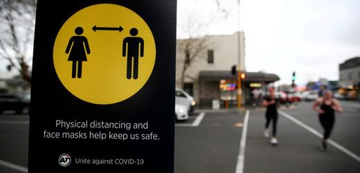 New Zealand reports two new local coronavirus cases ahead of Auckland lockdown decision