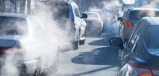 Air pollution may increase heart and lung deaths, study finds