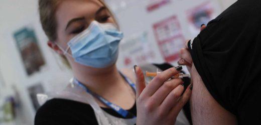 EU regulator reviews AstraZeneca shot and blood clot links