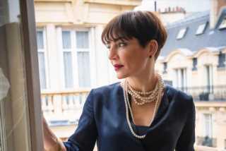 Melissa Obeid Pivoted La Fervance to Brick-and-Mortar Retail