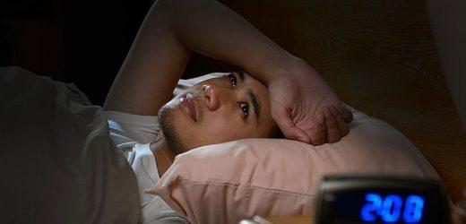 Traumatic Brain Injury Tied to Long-term Sleep Problems