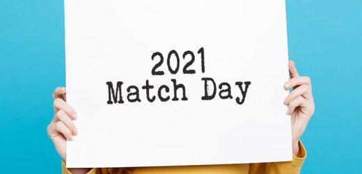 Match Day 2021: Dermatology Holds Steady