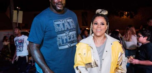 Shaunie O'Neal on Her 'Great' Co-Parenting Relationship with Shaq: 'Took a Long Time to Get There'