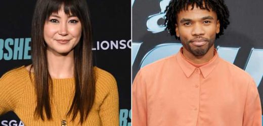 Luke Youngblood and Kimiko Glenn Talk Upcoming Animated Series Baby Shark's Big Show: 'So Iconic'