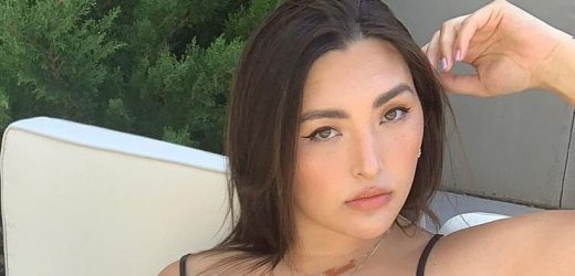 Yumi Nu Is 'Sports Illustrated Swimsuit' Edition's First Asian Curve Model