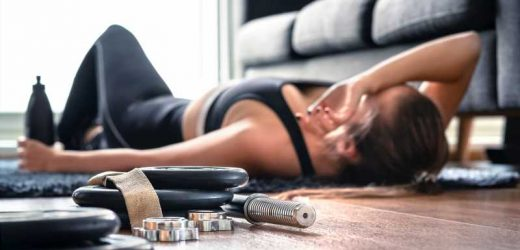 The Truth About Working Out When You Have Your Period