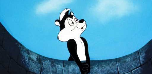 Healthy Conversation About Consent Starts With Childhood Cartoons Like Pepe Le Pew