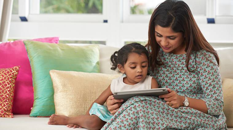 Handy tips for working moms to keep their toddlers safe amidst a pandemic