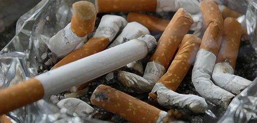 Is raising the sales age of tobacco reducing youth smoking?