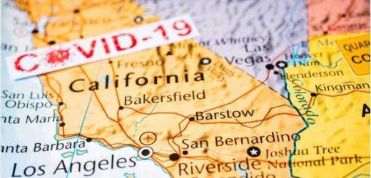 Study develops COVID-19 pandemic reopening strategies in California