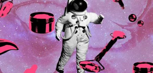 Turns Out Astronauts Give Really Good Wellness Tips