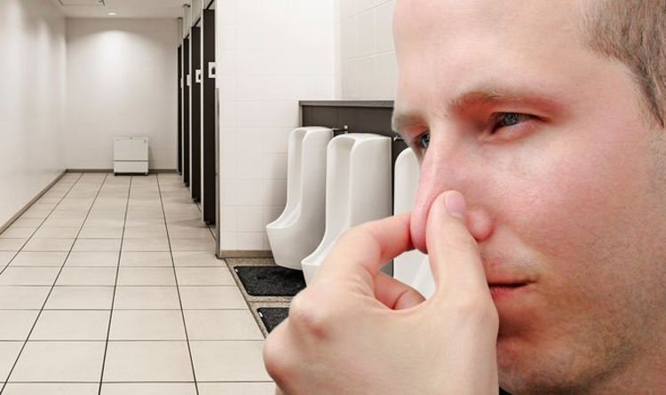 Diabetes type 2 symptoms: The smell of your urine can be a sign – what to sniff for