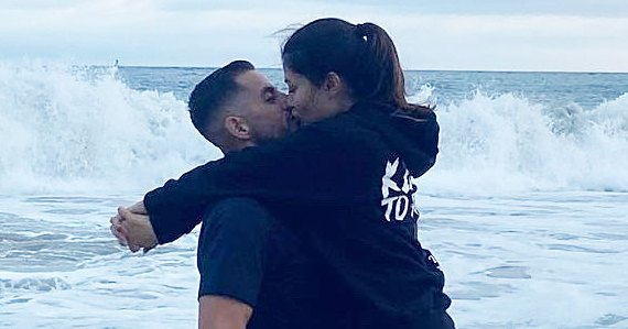 New Dad! 90 Day Fiance's Jorge Nava Welcomes His 1st Child With Girlfriend