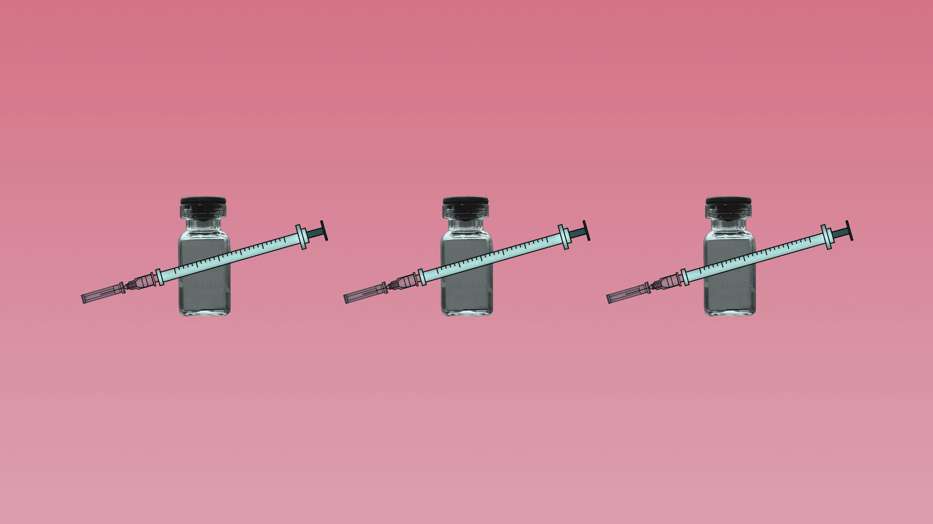 Are some COVID-19 vaccines more effective than others?