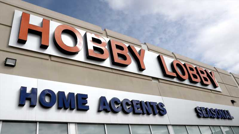 A Secret Way To Save More Money At Hobby Lobby