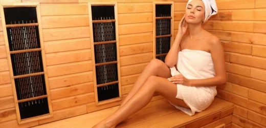 Here's Why You Should Start Using A Sauna