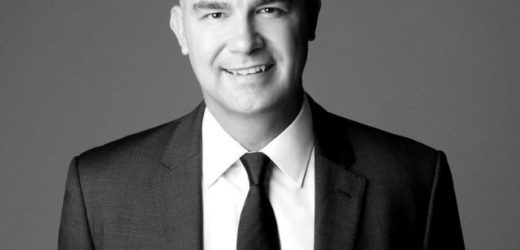 Andrew Stanleick Named CEO of Kylie Jenner's and Kim Kardashian West's Beauty Businesses