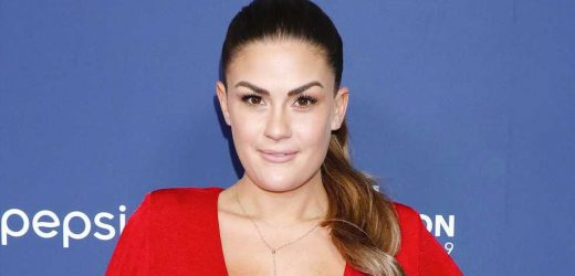 Brittany Cartwright 'Cried' Over Comparisons to Costars After Weight Gain