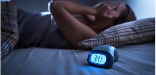 COVID-19 and Sleep