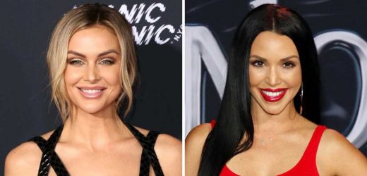Lala Kent: Scheana Shay and I Have Bonded Over Motherhood Despite 'Issues'