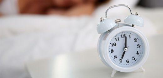 Long-term prescription medication use may not improve disturbed sleep