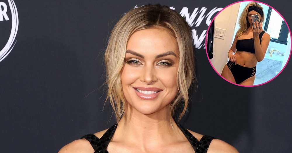 See Lala Kent Rocking a Bikini 1 Month After Giving Birth to Daughter Ocean